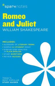Romeo and juliet whose fault essay